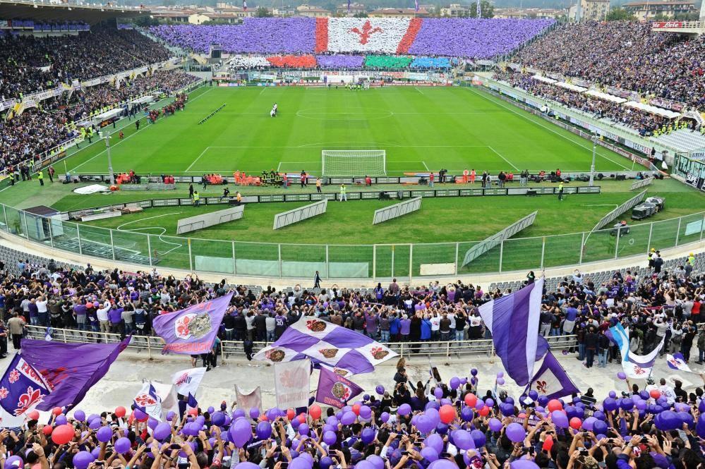 Fiorentina: The Alternative Club Guide – The Gentleman Ultra