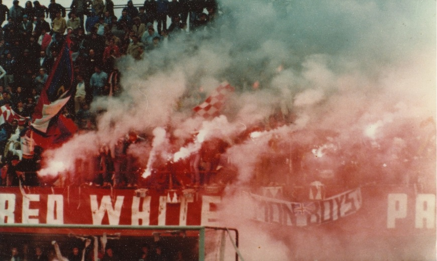 vicenza ultras