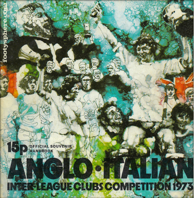 anglo italian cup