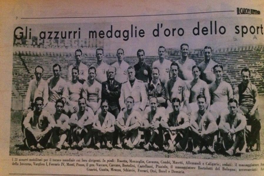 1930s italy pozzo