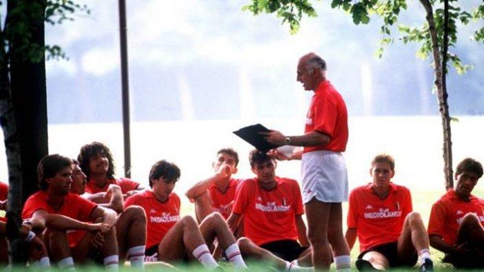 tactical sacchi milan coaching