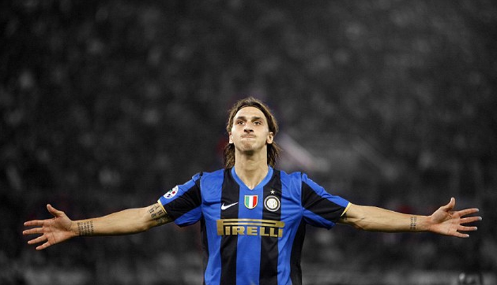 separation shoes 3b9a8 b0427 Three colours of Zlatan, Part II: Inter – The Gentleman Ultra
