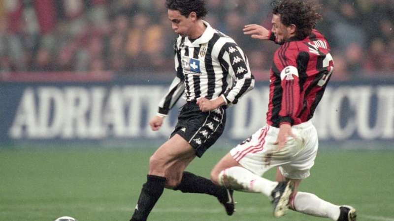 Classic Match: Juventus vs. Milan 1999/00 – The Gentleman Ultra