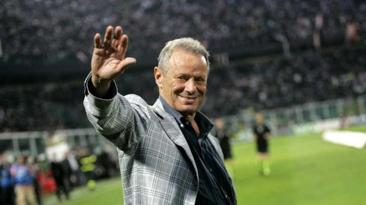 zamparini wave