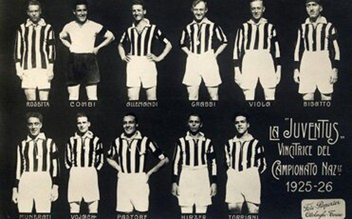 juventus 1925-26