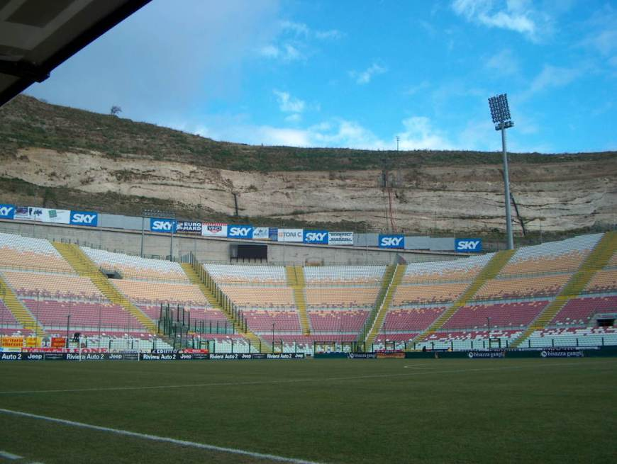 Messina Stadium