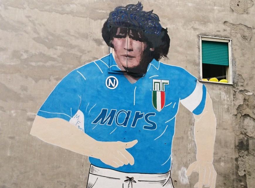 Maradona Mural 2 (edit)
