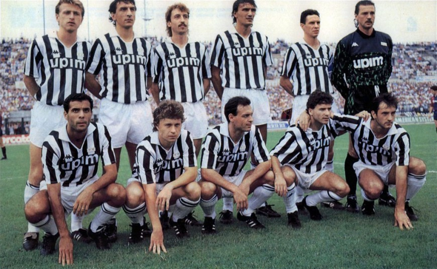 Juventus_Football_Club_1989-1990 UEfa Cup Final