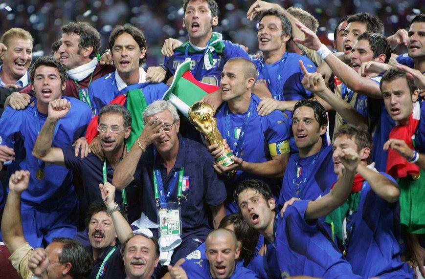 Italy2006