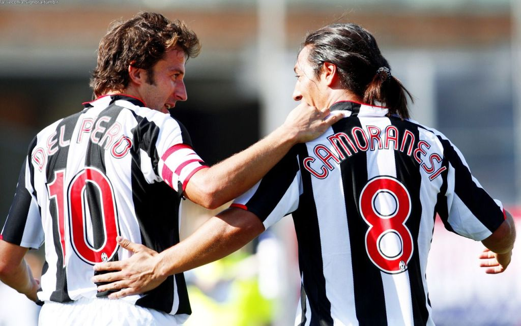 6a201cfb1 It goes without saying many legends have donned the black and white jersey  of Juventus  Alessandro Del Piero