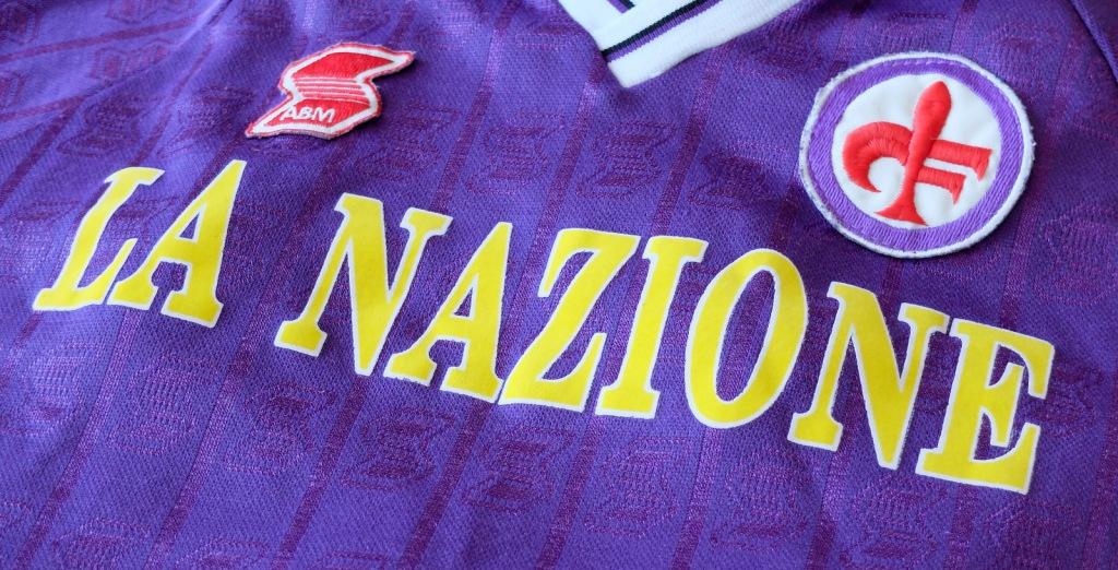 f49d3e9e0c9 Classic Calcio Kits  Fiorentina 1988-90 – The Gentleman Ultra