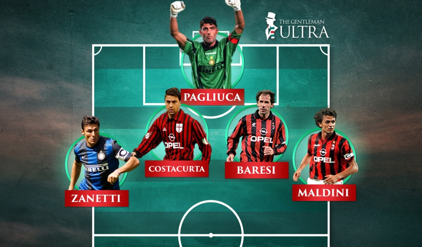 19e24a8c0ed The TGU Dream Team  Serie A in the 1990s – The Gentleman Ultra