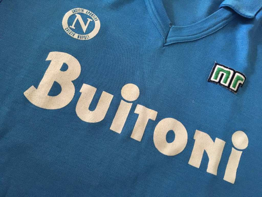 f3e73ce06 Classic Calcio Kits  Napoli 1986-90 – The Gentleman Ultra