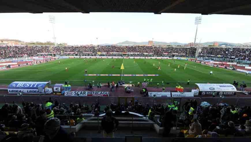 Stadium Picchi