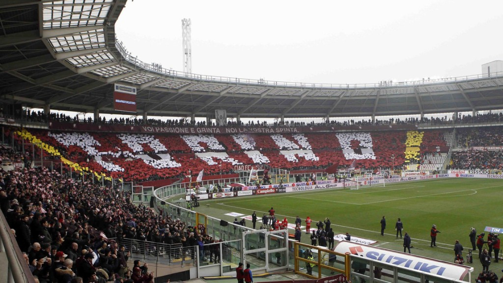 Torino: The Alternative Guide – The Gentleman Ultra